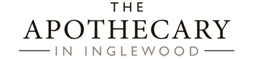The Apothecary in Inglewood logo