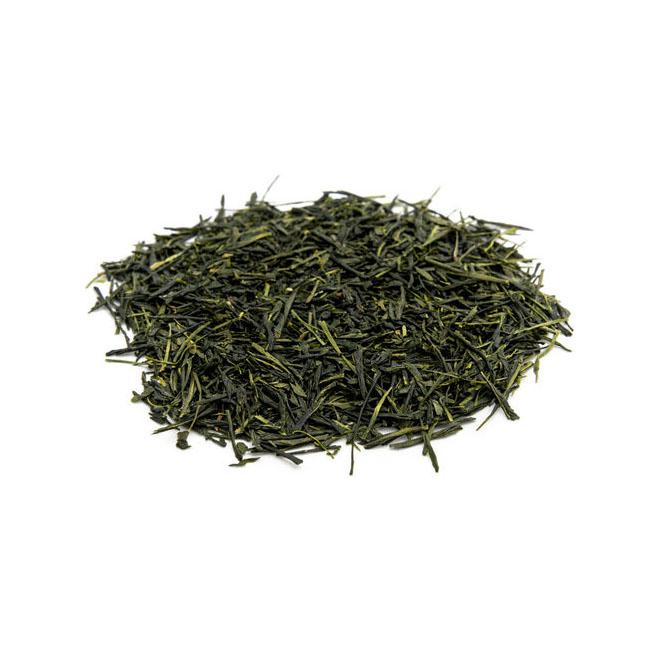 Gyokura Mizuumi Green Tea by Natur'el Tea