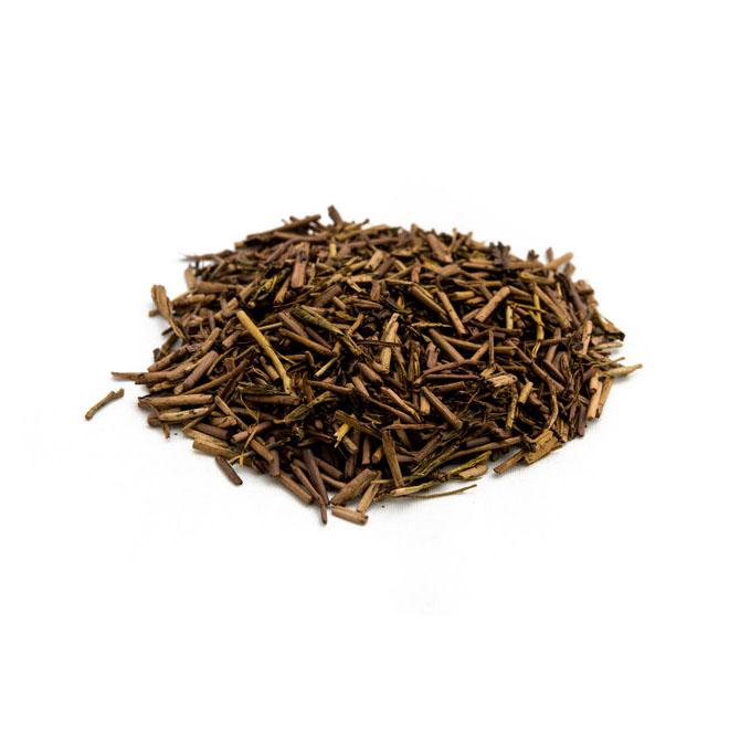 Hojicha Green Tea by Natur'el Tea