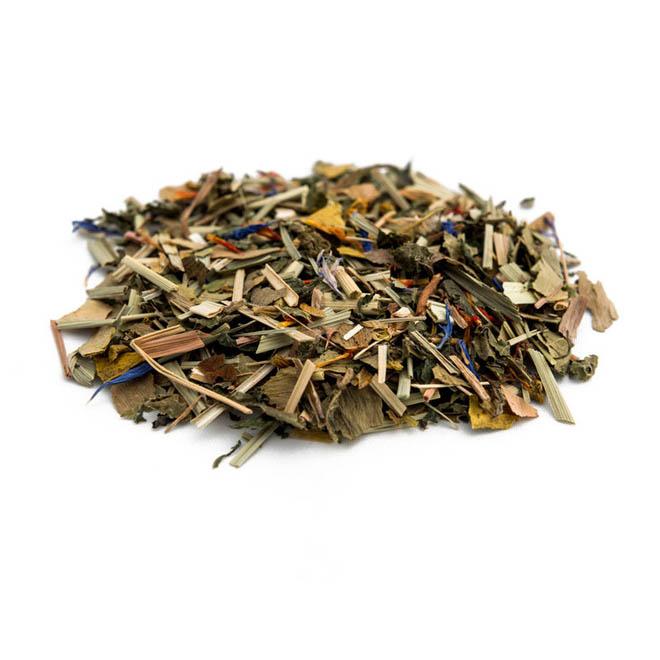 Sleep Well Herbal Tea by Natur'el Tea